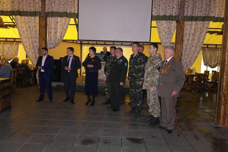 Как Красноармейск отметил День Победы (фото) - фото 37