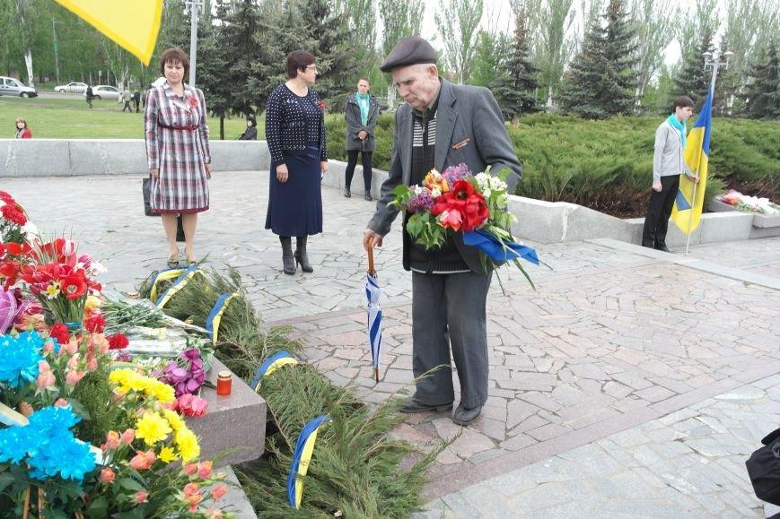 Как Красноармейск отметил День Победы (фото) - фото 19