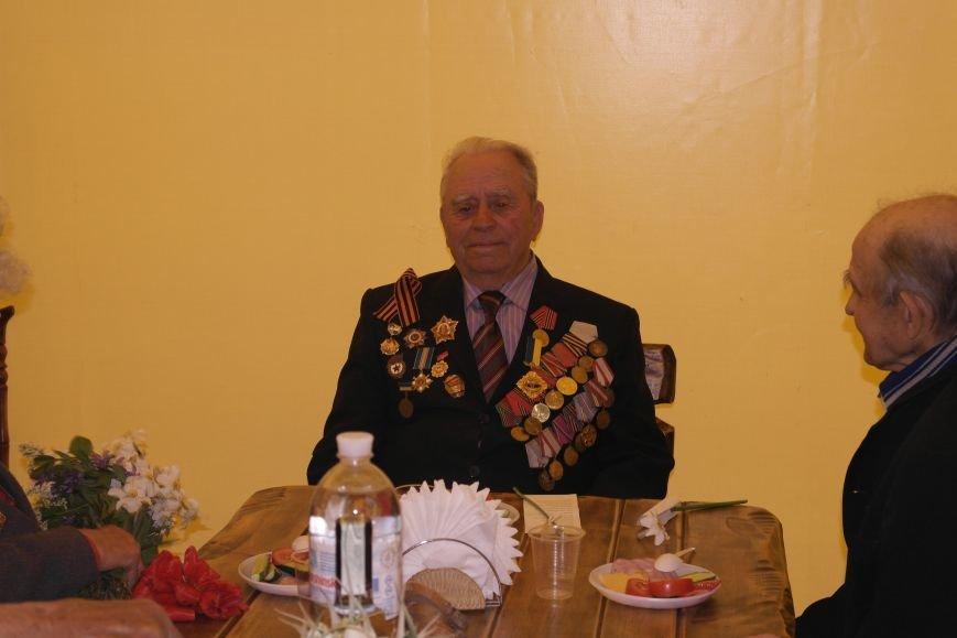 Как Красноармейск отметил День Победы (фото) - фото 34