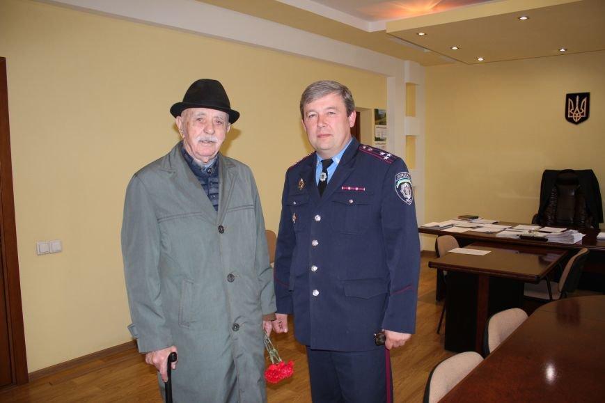 Славянск ветераны фото 2