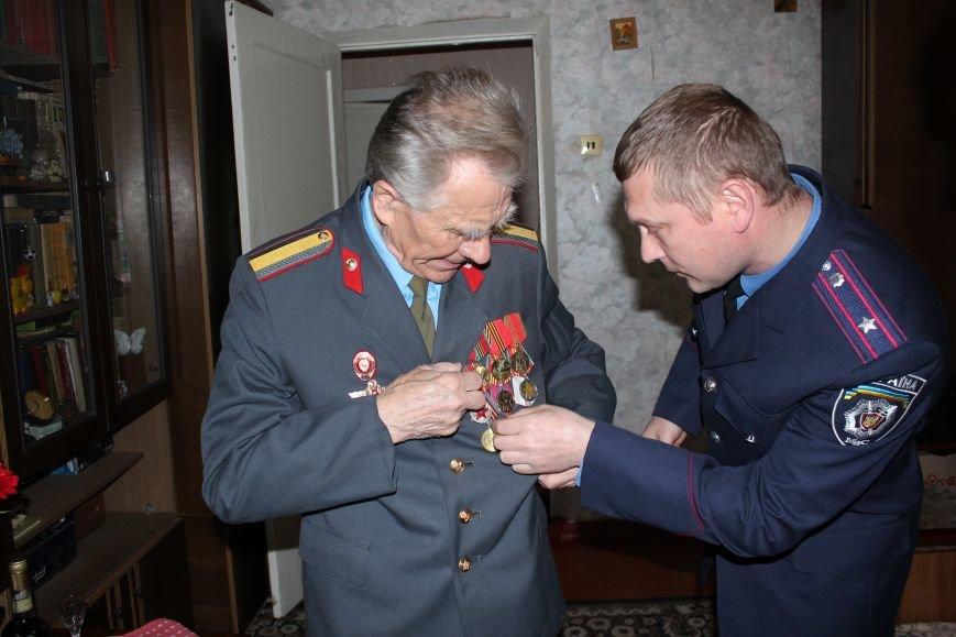 Славянск ветераны фото 3