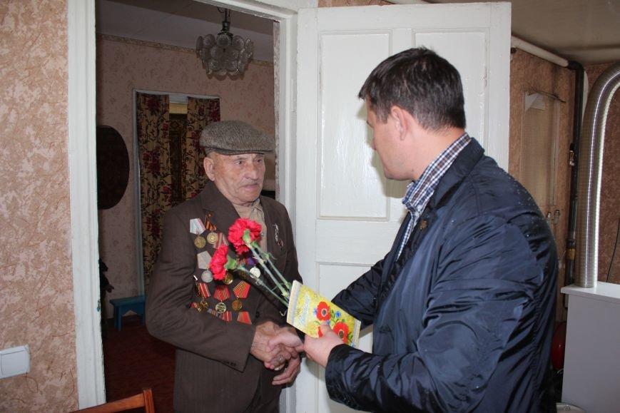 Славянск ветераны фото 6