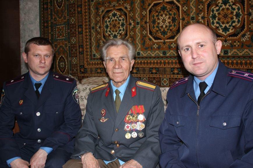 Славянск ветераны фото 4