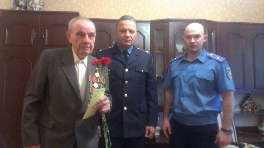 Славянск ветераны фото 1
