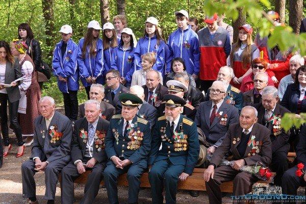 В Коробчицах открыли часовню в память о защитниках Отчества (фото) - фото 6