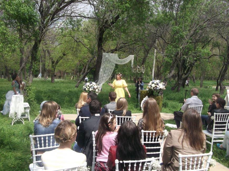 Майские свадьбы (фото) - фото 1