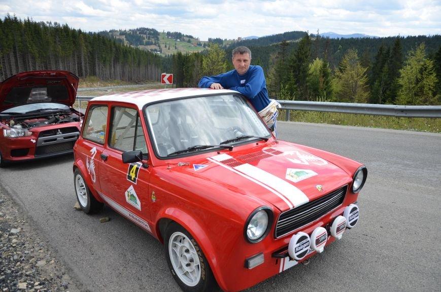 У Буковелі відбувся ІІ етап гірських перегонів «Карпатські Вершини» (ФОТОРЕПОРТАЖ), фото-10