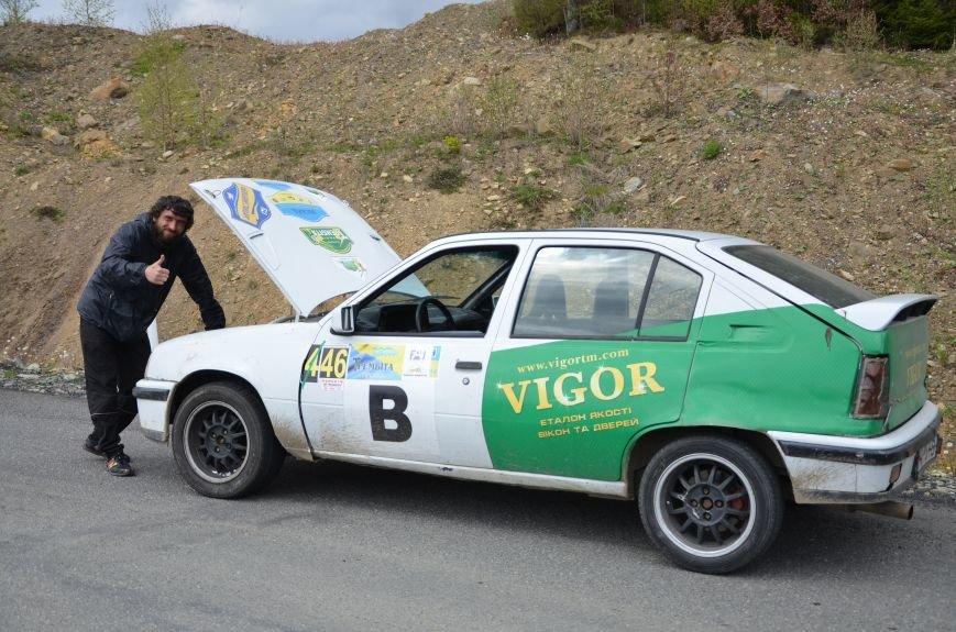 У Буковелі відбувся ІІ етап гірських перегонів «Карпатські Вершини» (ФОТОРЕПОРТАЖ), фото-8