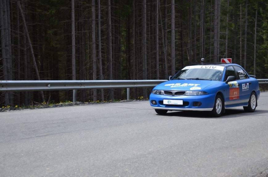У Буковелі відбувся ІІ етап гірських перегонів «Карпатські Вершини» (ФОТОРЕПОРТАЖ), фото-1