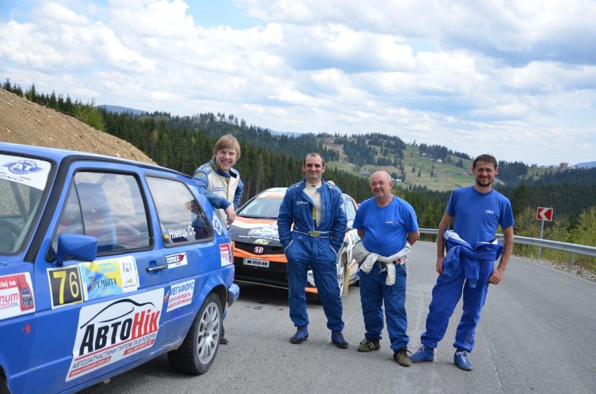 У Буковелі відбувся ІІ етап гірських перегонів «Карпатські Вершини» (ФОТОРЕПОРТАЖ), фото-11
