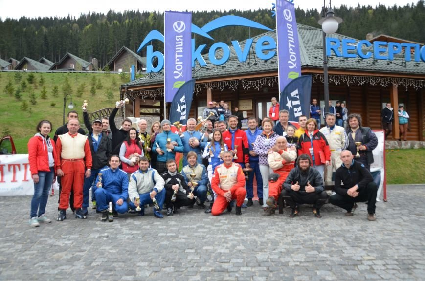 У Буковелі відбувся ІІ етап гірських перегонів «Карпатські Вершини» (ФОТОРЕПОРТАЖ), фото-5