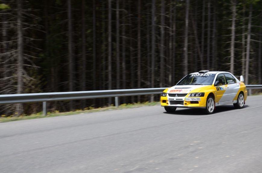 У Буковелі відбувся ІІ етап гірських перегонів «Карпатські Вершини» (ФОТОРЕПОРТАЖ), фото-2