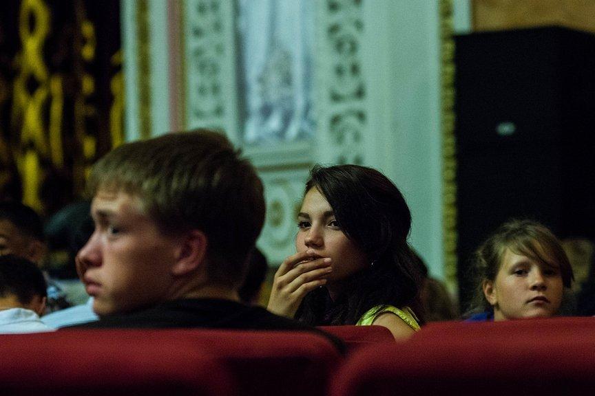 В ДКМ проходит благотворительная акция «Мейірім», фото-3