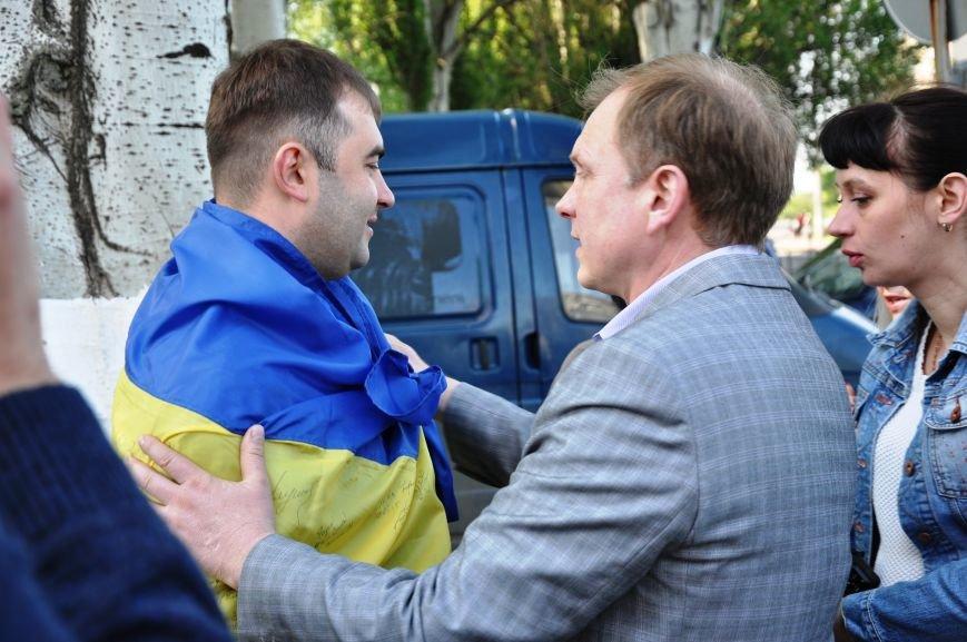 Краматорского депутата призвали служить в рамках мобилизации, фото-2