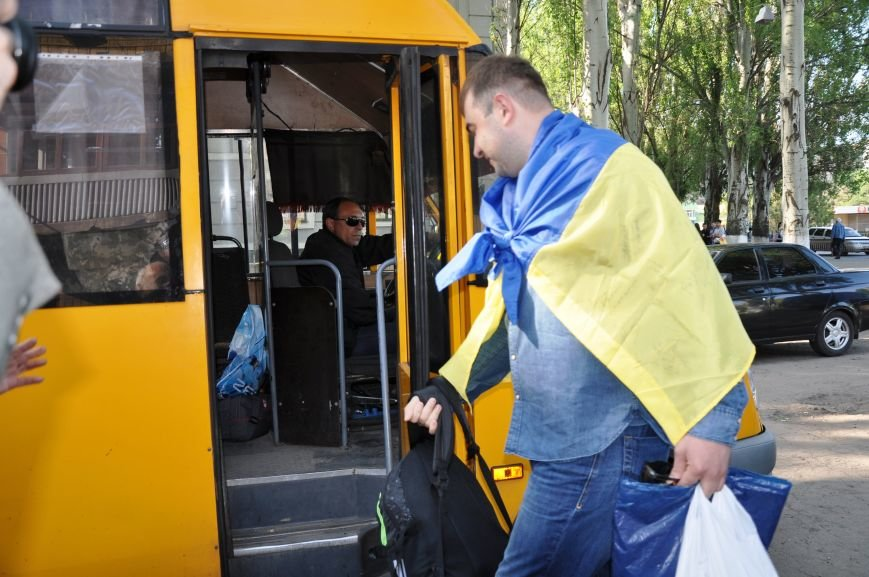 Краматорского депутата призвали служить в рамках мобилизации, фото-10