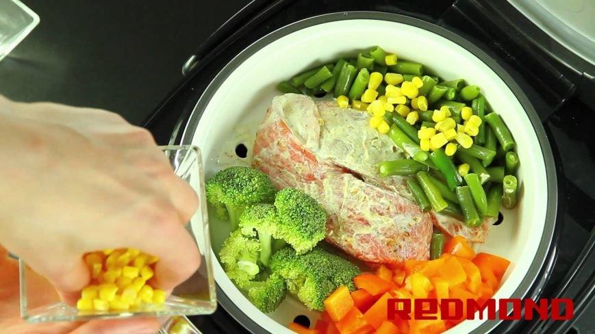 Простое приготовление изысканного блюда: мультиварки Redmond (фото) - фото 1