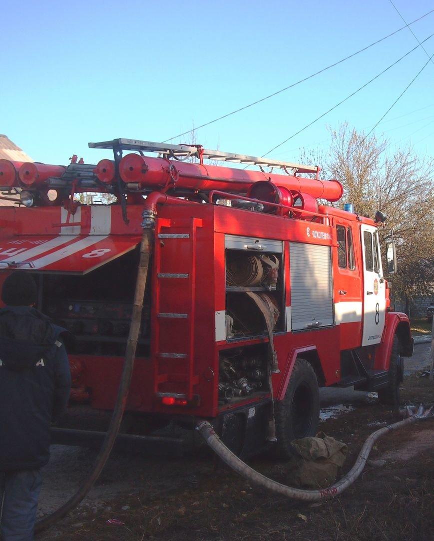 4 пожара зафиксировано в Днепродзержинске на прошлой неделе (фото) - фото 2