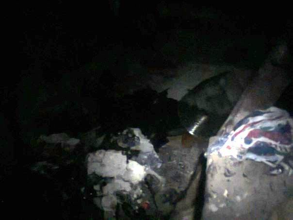 4 пожара зафиксировано в Днепродзержинске на прошлой неделе (фото) - фото 1
