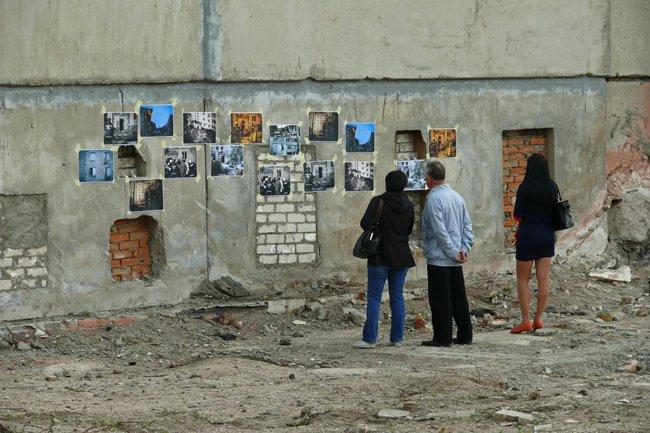 Николаевцы почтили память погибших при взрыве в многоэтажке на Намыве (ФОТО) (фото) - фото 16