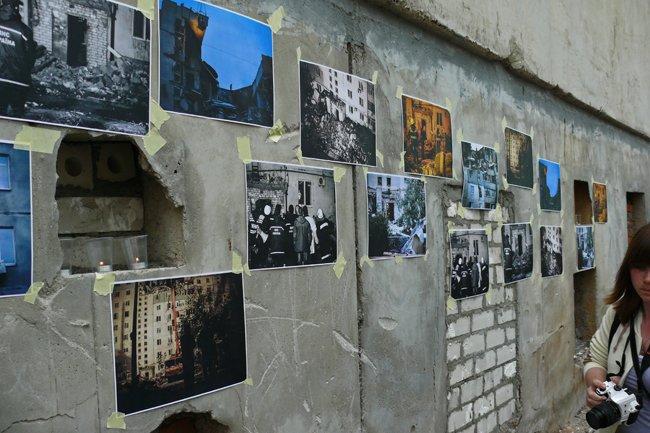 Николаевцы почтили память погибших при взрыве в многоэтажке на Намыве (ФОТО) (фото) - фото 5