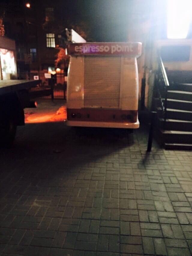В центре Киева избавились от незаконных МАФов (ФОТО) (фото) - фото 1