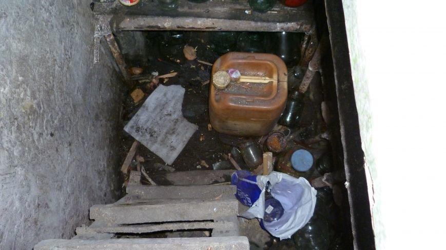 В Добропольском районе задержаны братья, совершившие 7 краж (фото) - фото 1