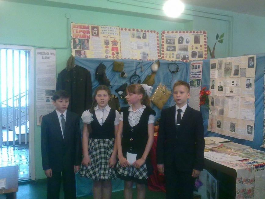 В Димитрове подведены итоги смотра-конкурса музейных школьных уголков (ФОТО) (фото) - фото 5