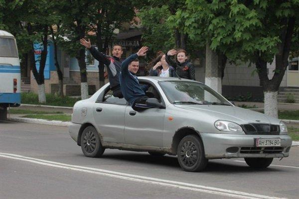 оккупация25