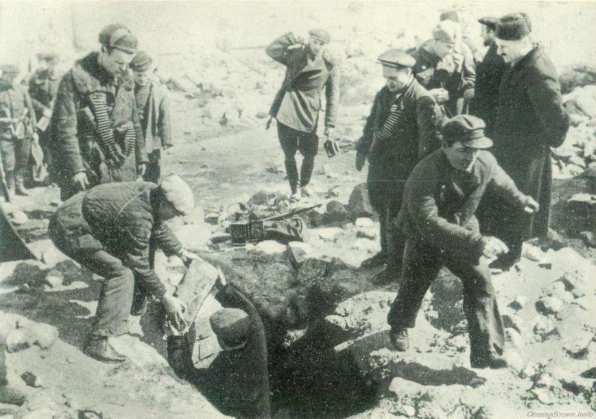 малоизвестные факты о войне: Как организовывалось одесское подполье (фото) - фото 1