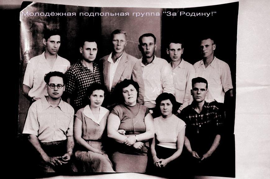 малоизвестные факты о войне: Как организовывалось одесское подполье (фото) - фото 2