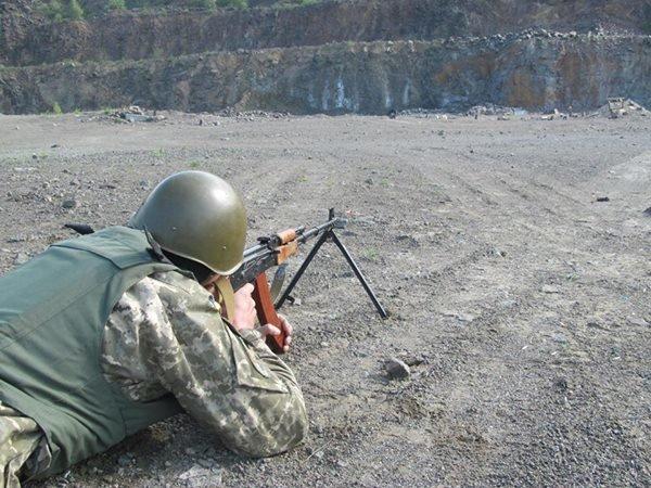 Защитники Мариуполя получат новые оборонительные сооружения (ФОТО), фото-1