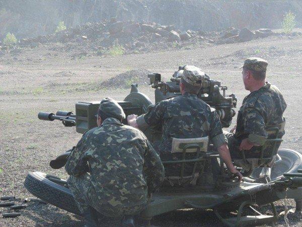 Защитники Мариуполя получат новые оборонительные сооружения (ФОТО), фото-2