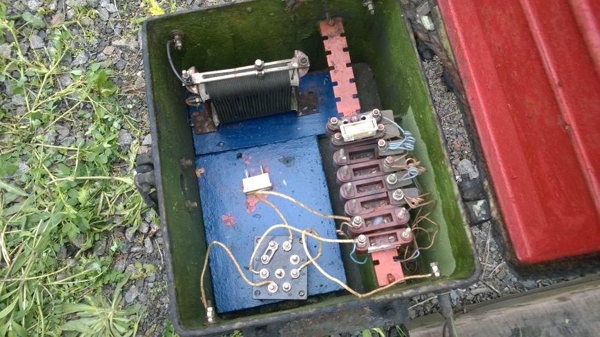 Молодой комсомольчанин разобрал железную дорогу на металлолом (ФОТО), фото-3