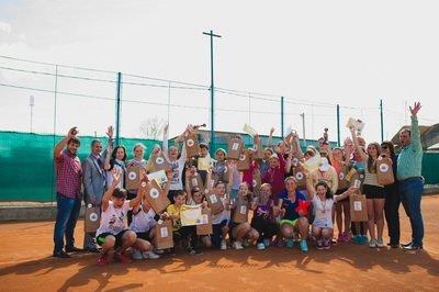 Франківчани залишили кубок Всеукраїнського тенісного турніру «IRON CUP» у рідному місті (ФОТО), фото-2