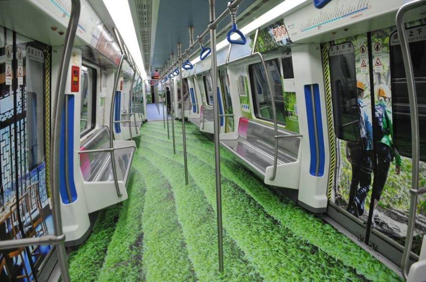 Взгляд в будущее: общественный транспорт (фото) - фото 2