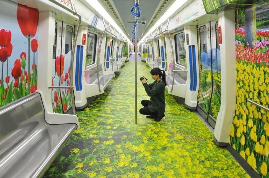 Взгляд в будущее: общественный транспорт (фото) - фото 1