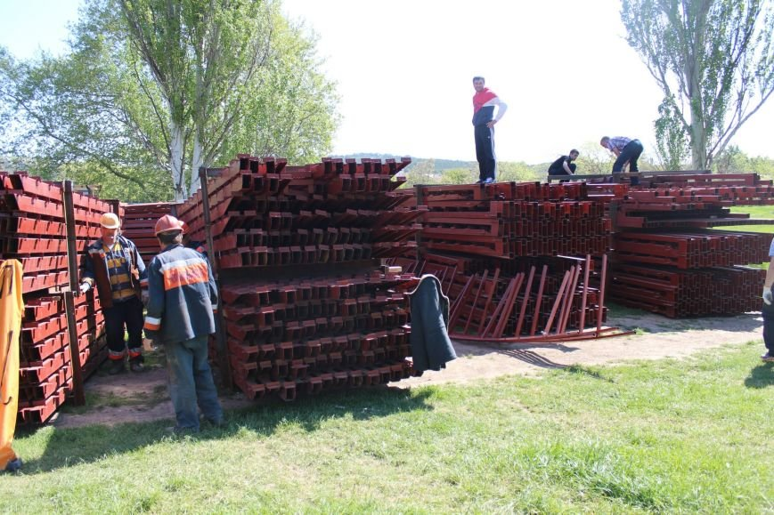 При строительстве велотрека в Симферополе ни одно дерево не пострадает (ФОТО) (фото) - фото 2