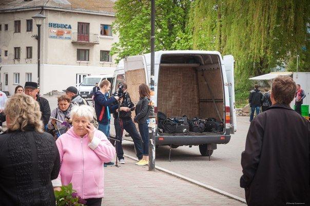 На Тернопільщині екстрасенси розслідують загадкові причини смертей вчителів (фото) (фото) - фото 1