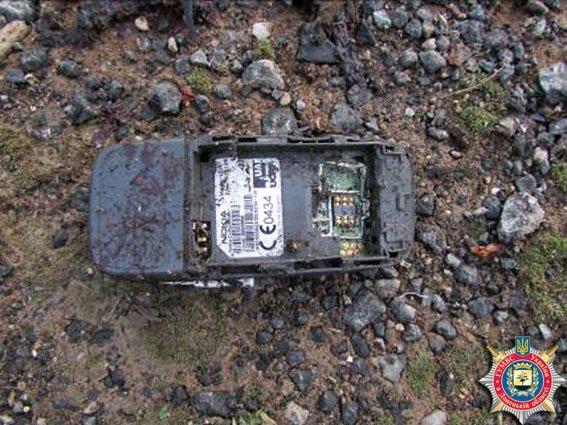 Мужчину в Горняке взорвали устройством с 2 кг тротила (фото) (фото) - фото 3