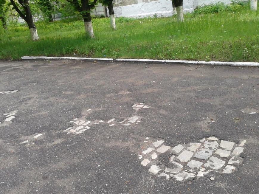 В Павлограде предлагают обустроить территорию исторической памяти, фото-1