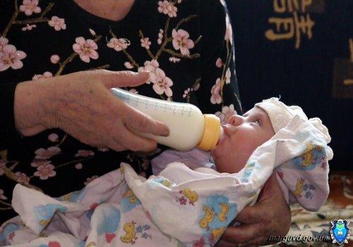 Мариупольчанка оставила младенцев в закрытой квартире (ФОТО), фото-2