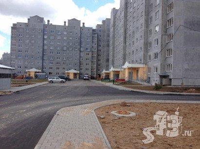 В Гродно на Ольшанке с десятого этажа упал 19-летний парень (фото) - фото 2