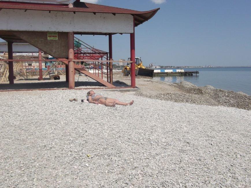 Готовьте ласты, пляжи уже готовят! (фото) - фото 1