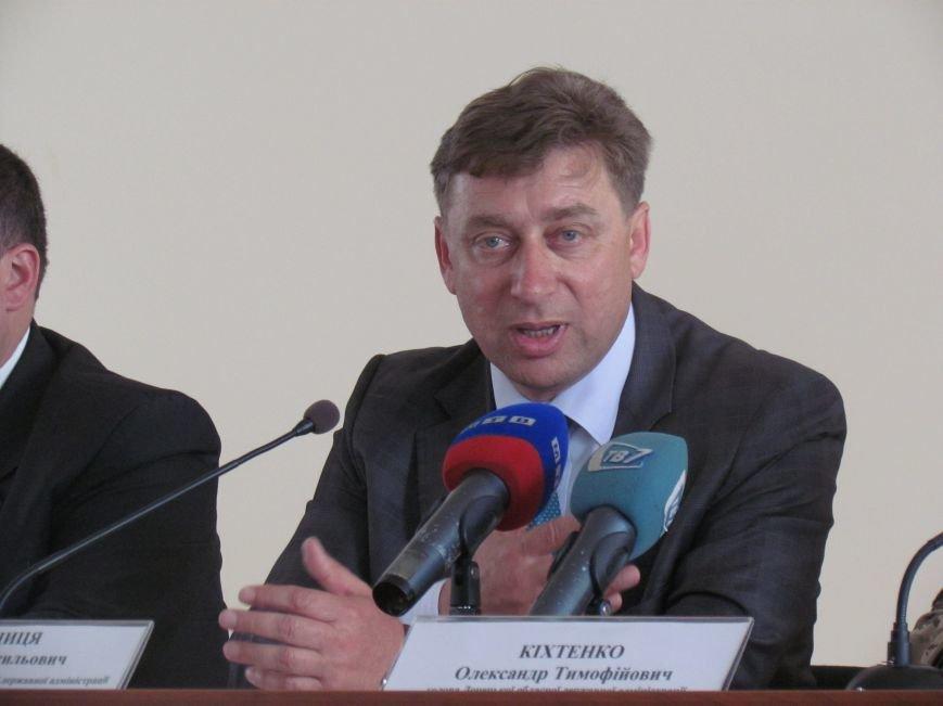 Кихтенко отправился в скандальную «Светлану» побеседовать с комбатом «Донбасса», фото-7