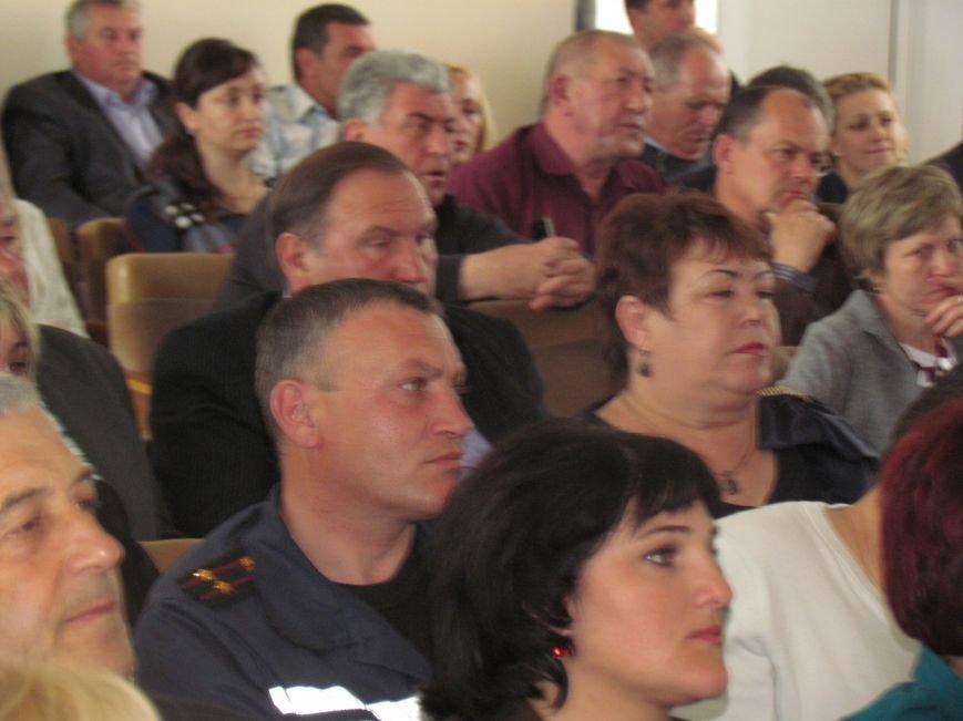 Кихтенко отправился в скандальную «Светлану» побеседовать с комбатом «Донбасса», фото-3