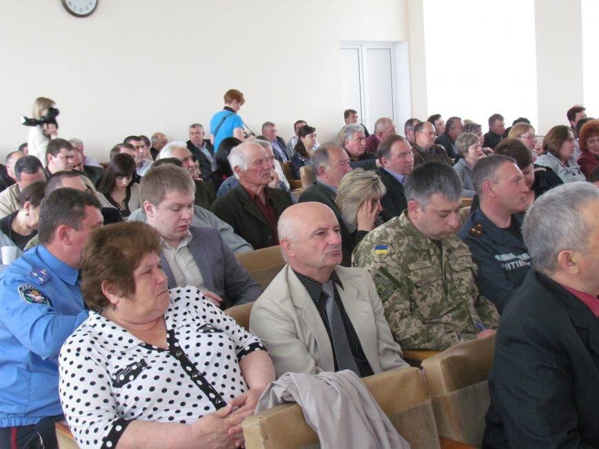 Кихтенко отправился в скандальную «Светлану» побеседовать с комбатом «Донбасса», фото-1