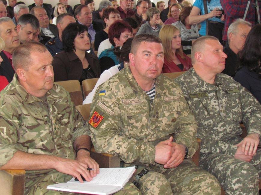 Кихтенко отправился в скандальную «Светлану» побеседовать с комбатом «Донбасса», фото-4