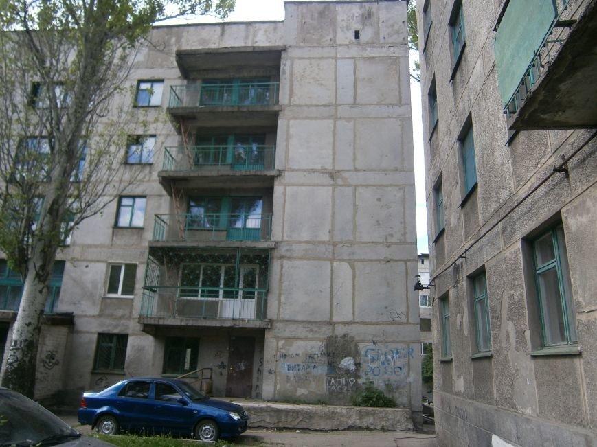 У Димитровского общежития в 3 тыс. квадратных метров появится новый хозяин (фото) - фото 6