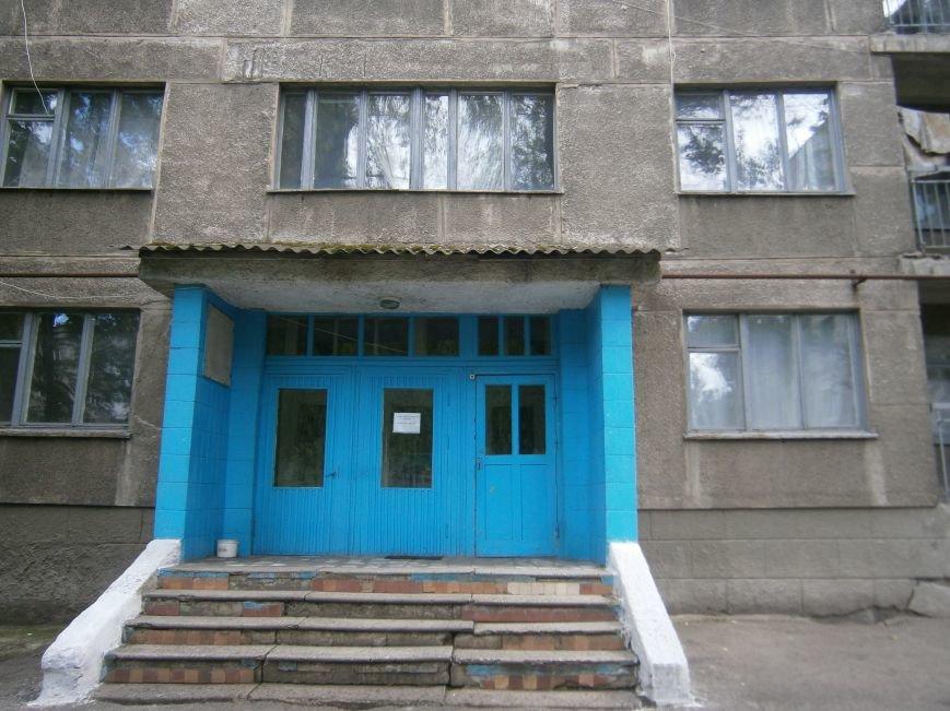 У Димитровского общежития в 3 тыс. квадратных метров появится новый хозяин (фото) - фото 5