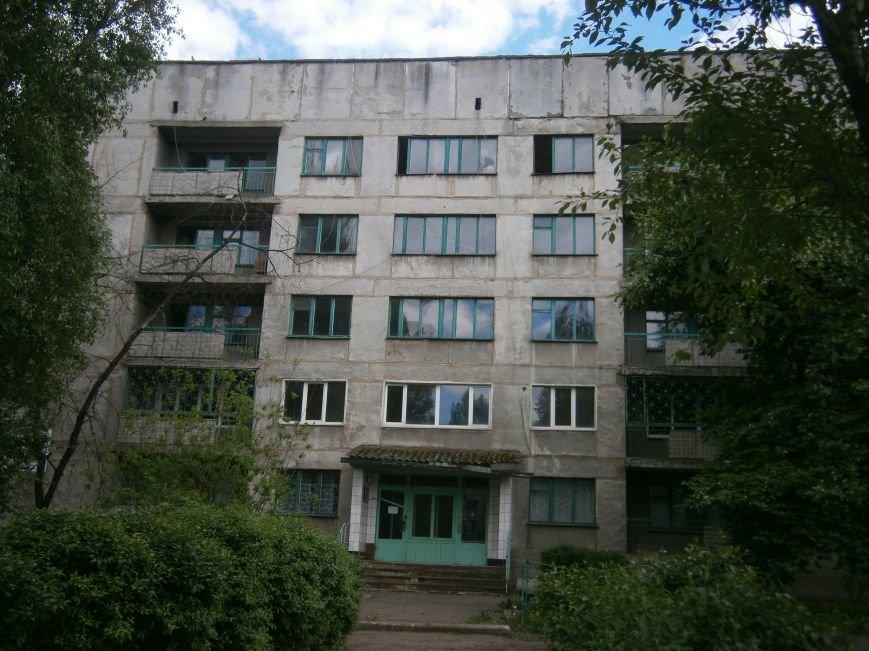 У Димитровского общежития в 3 тыс. квадратных метров появится новый хозяин (фото) - фото 3